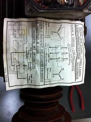 Wiring Diagram Motor 1 Phase 27776 Centrodeperegrinacion Es