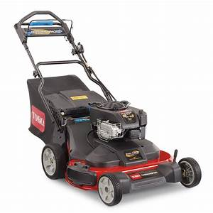 Mowers With Blade Brake Clutch