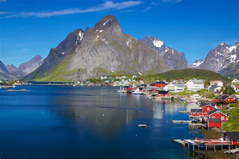Top 15 Interesting Places To Visit In Norway