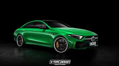 2020 Mercedes Cls Class by 2020 Mercedes Cls Price Release Date Specs Design