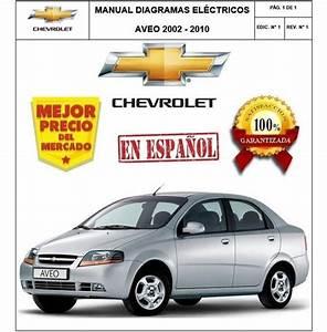 Manual Taller Reparacion Chevrolet Aveo  Ud83e Udd47