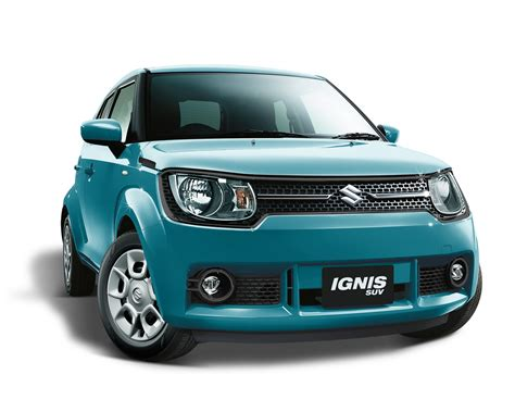 Suzuki Ignis Backgrounds by 2017 Suzuki Ignis Review Caradvice
