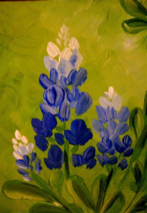 bluebonnets painting search bluebonnets