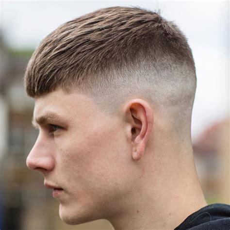 french crop haircuts  men  guide