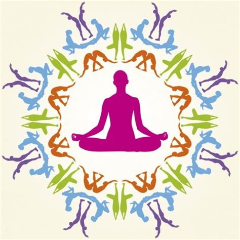 Are you searching for yoga png images or vector? 21+ Yoga Vectors - JPG, Vector EPS, AI Illustrator Download