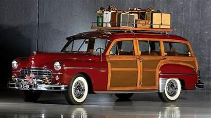 Wagon Dodge Station 1949 Coronet Cars Classic