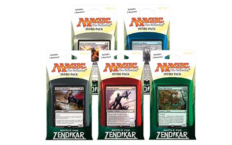 mtg pro tour decks battle for zendikar magic the gathering pro gamers
