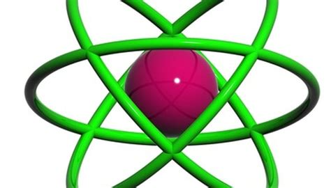 The Number Of Protons In An Atom by Number Of Protons In An Uncharged Atom Sciencing