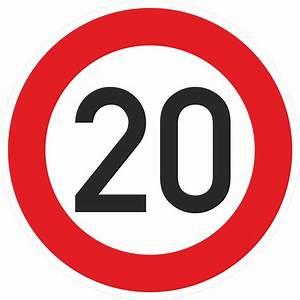 Kmh Berechnen : schild aufkleber zul ssige h chstgeschwindigkeit 20 km h stvo zeichen 274 52 r ebay ~ Themetempest.com Abrechnung