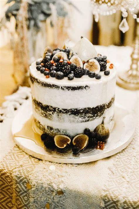 enchanting wedding cake trends   junebug weddings