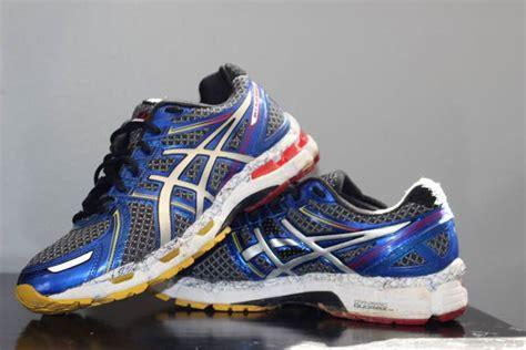 Asics Gel Kayano 19 Review   Running Shoes Guru
