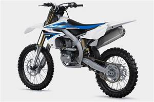 2019 Yamaha Yz250f First Look