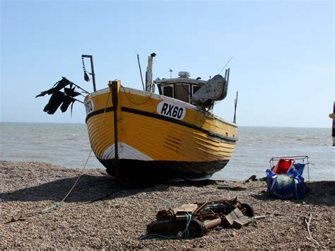 Fishing Boats For Sale South Coast Uk by Photos Of The Traditional Wooden Clinker Built Fleet Of