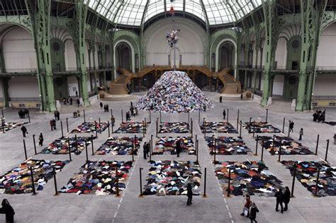 Christian Boltanski La Chambre Ovale Cours Du 28 Septembre 2015 L Moderne