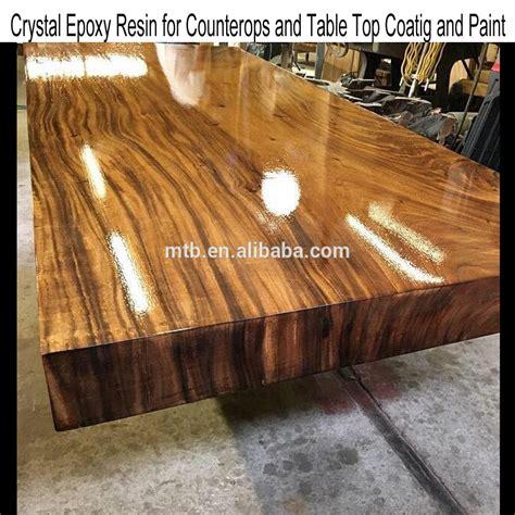 r 233 sine 233 poxy pour le bois table et meubles rev 234 tement et peinture colles et mastics id de