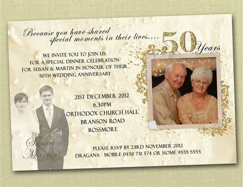 anniversary invitations  wedding anniversary invitation invite card ideas invite card ideas