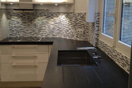 cuisine plan de travail granit plan de travail granit pour votre cuisine et salle de bain