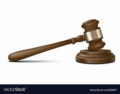 Judge Gavel Vector Judges Mallet Drawing Royalty