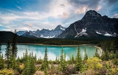 Canada Desktop Alberta Wallpapers Nu 1301 2048