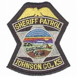 Deputy Sheriff Willard N. Carver, Johnson County Sheriff's ...