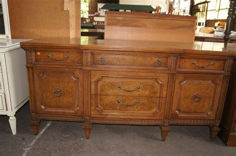 Higgins Sideboard by Antique Mount Airy Table Co Credenza Sideboard Buffet