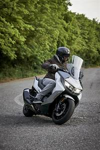 2019 Bmw C400gt First Look
