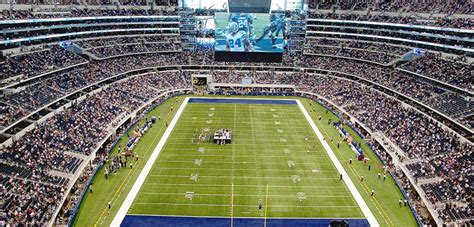 dallas cowboys   vivid seats