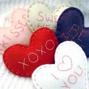 35 Romantic Valentine DIY and Crafts Ideas - family