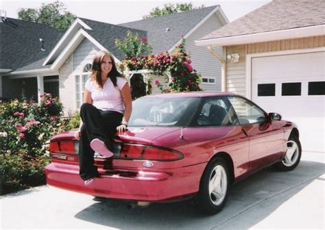 how to work on cars 1996 ford probe head up display kitty litter 1996 ford probe specs photos modification info at cardomain