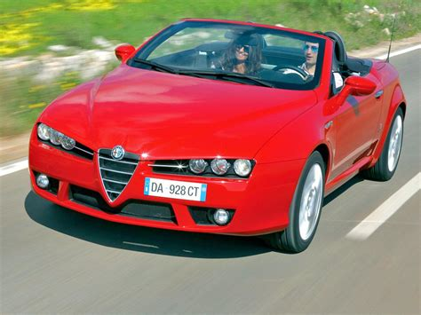 alfa romeo returns      invasion