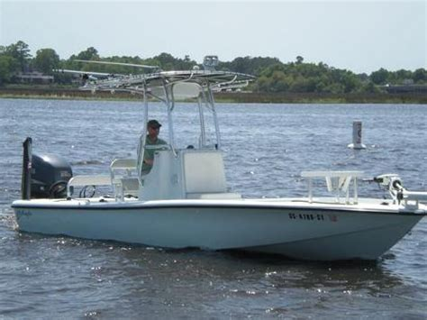 Yellowfin Boats Charleston by Yellowfin 24 Bay Boat For Sale Daily Boats Buy Review
