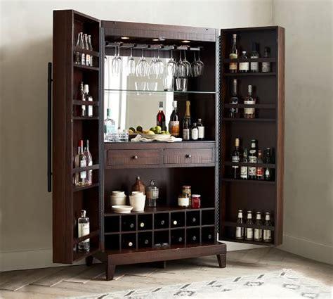Home Bar Furniture Canada by Bar Furniture Home Bar Sets Pottery Barn