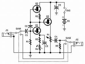 index 5 audio circuit circuit diagram seekiccom With mini metronome