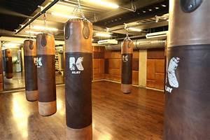 J'ai testé le Lady Boxing au Klay de Paris avec la