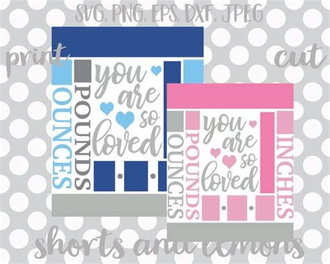 Freesvg.org offers free vector images in svg format with creative commons 0 license (public domain). Birth Announcement svg Baby svg Template Svg You are so