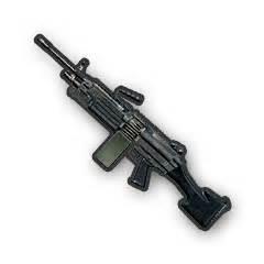 绝地求生5.56号子弹适合哪些枪 5.56号子弹详细介绍_安游在线