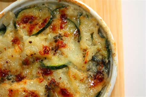 gratin de pates au thermomix gratin pomme de terre et courgettes au thermomix