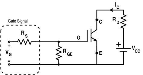 Working of IGBT(Insulated gate bipolar transistor