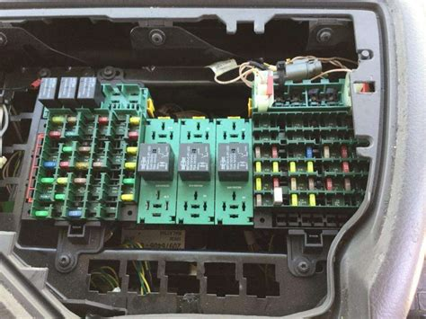 truck fuse box wiring library