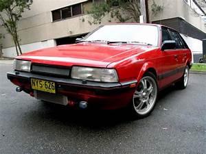 Nys626 1986 Mazda 626 Specs  Photos  Modification Info At