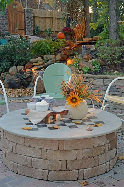 pallet projects fire pits   fire pit covers