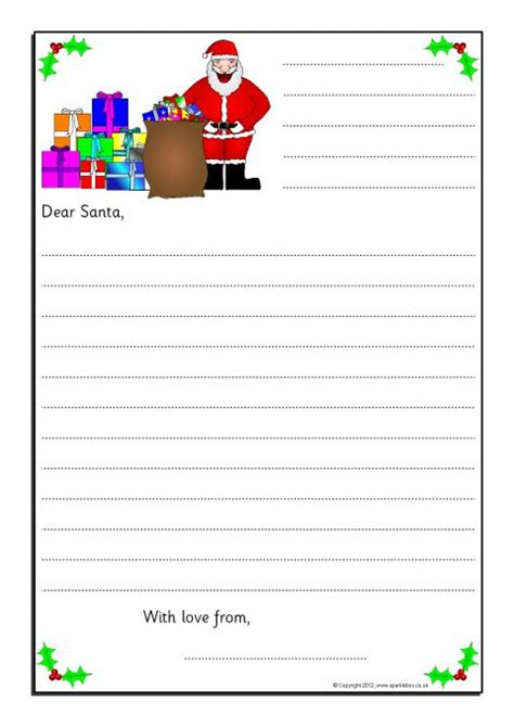 letters to santa lovely letters to santa cover letter exles 9243