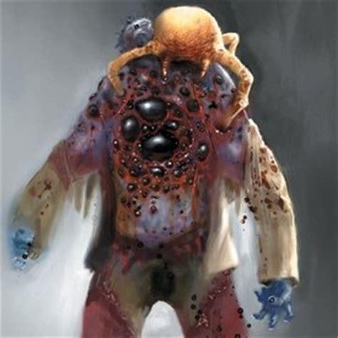 Parasite Zombie - TV Tropes