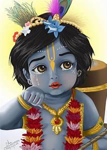 Lord Krishna Wallpapers 2017