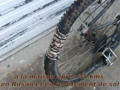 réparer une chambre à air de vélo pneu vtt comment réparer une chambre à air de pneu de