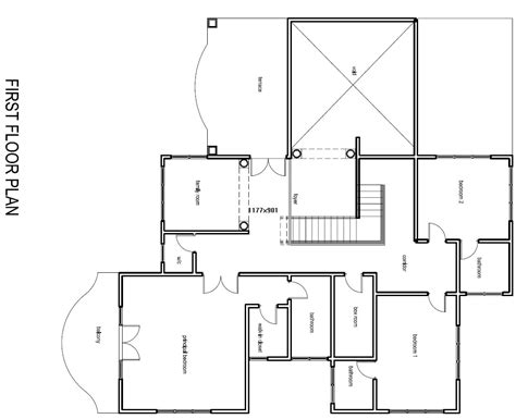 draw house floor plan building drawing plan conceptual plan 1333 drawing up