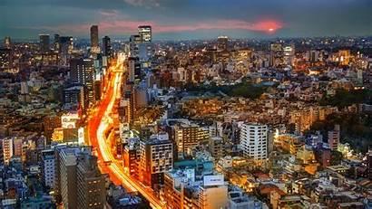 Tokyo Japan Wallpapers Cities