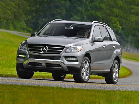 Properly equipped any glk can tow up to 3500 pounds. 2014 Mercedes-Benz M-Class MPG, Price, Reviews & Photos ...