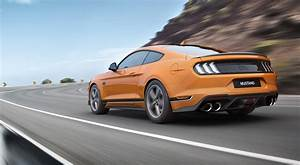 2021 Ford Mustang Mach 1 priced from $83,365 in Australia | PerformanceDrive