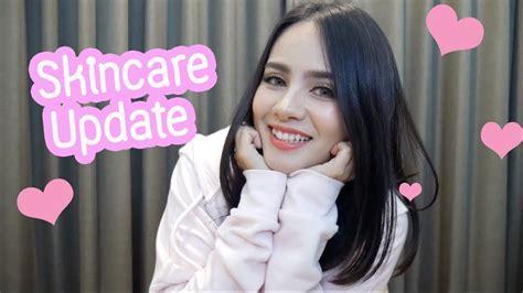 รีวิวของใช้ช่วงนี้ มิย - กค 60 / Skincare Update - YouTube